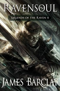 Ravensoul - Pyr books edition