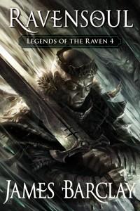 Ravensoul - Pyr books edition