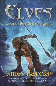 Elves 3: cover art
