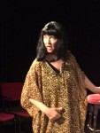 Gail Ashwell as Muriel Belcher